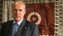 Le chef de Fiji Airways nommé à la tête de l'office du tourisme