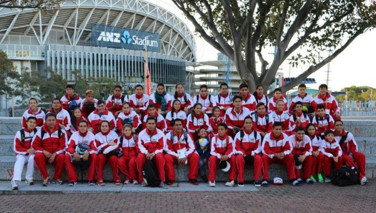 Taekwondo - open d'Australie : Le taekwondo polynésien en grande forme