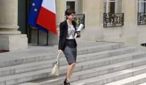A peine arrivée à l'Education, Vallaud-Belkacem rattrapée par la polémique sur le genre