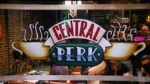 """Le café de la série """"Friends"""" recréé à New York"""