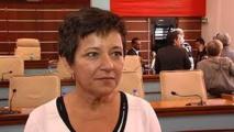 N-Calédonie: la présidente du gouvernement lie l'avenir de l'archipel au nickel