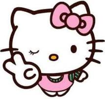 Révélation: Hello Kitty n'est pas une chatte, ne l'a jamais été !