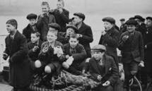 Enquête publique sur les déportations d'enfants d'Irlande du Nord en Australie