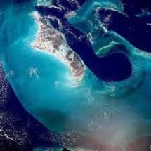 Quand les satellites auscultent la couleur de l'eau des océans