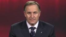 Nouvelle-Zélande: le Premier ministre sortant reste en tête des sondages avant les législatives
