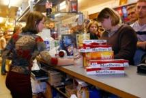 Achats de tabac dans des pays frontaliers: le gouvernement réduit les quotas
