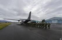 Manœuvres Croix du Sud en Nouvelle-Calédonie : interopérabilité et aide humanitaire pour l'Océanie