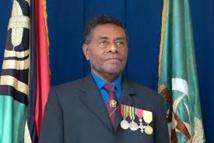 Iolu Abbil est le Président sortant