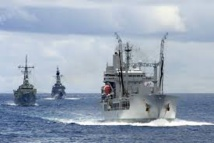 Manœuvres Kakadu en Australie : un marin pakistanais porté disparu