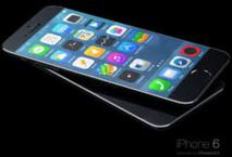 Apple dévoile deux iPhone, dont un très grand modèle