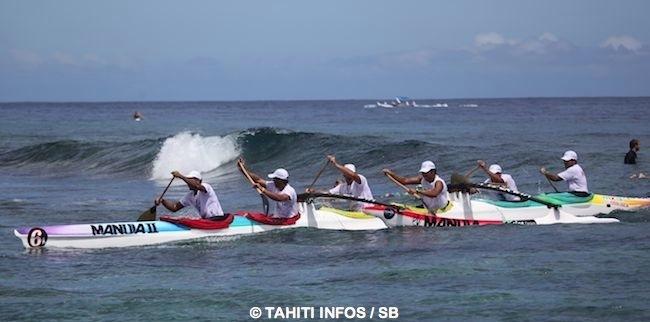 Air Tahiti franchit en tête la passe de Taapuna