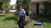 50 chats congelés découverts dans une maison en Floride