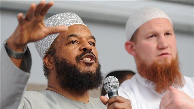 Philippines: Le prédicateur islamiste canadien Philips accepte d'être renvoyé au Canada