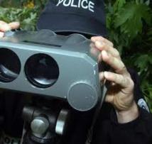 """Radars : un policier autrichien piégé par une """"bombe à lisier"""""""