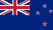 Wellington veut bannir le Union Jack de son drapeau