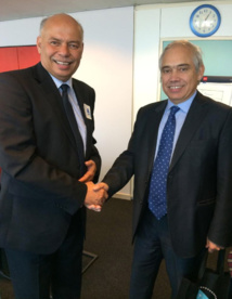 La Communauté du Pacifique Sud et l'UE scellent un partenariat solide au profit de la région Pacifique