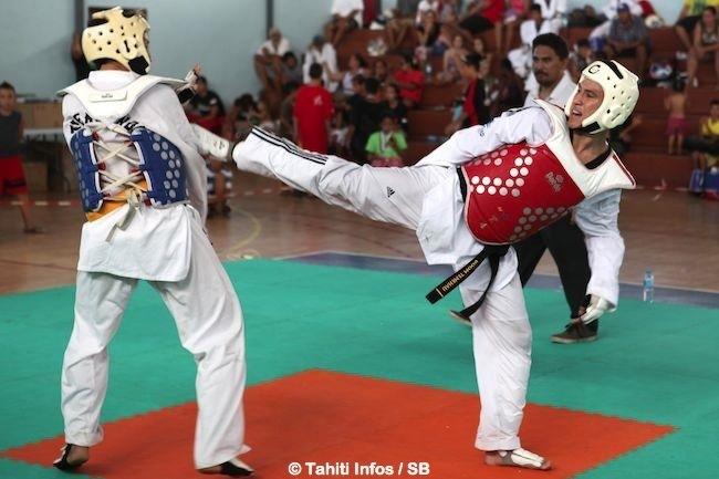 Temehau Doom remporte son combat 4 à 1