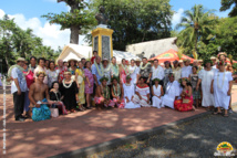 Bougainville Arts Village : histoire, culture, artisanat et tourisme jusqu'au 29 septembre