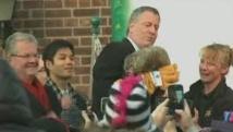 Le maire de New York montré du doigt pour la mort ... d'une marmotte
