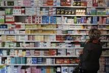 Certains médicaments pourraient perdre leur statut et être vendus en supermarché