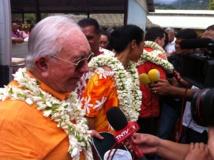 Le Tahoera'a remporte les sénatoriales dès le premier tour (MAJ)