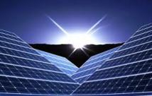 Le solaire pourrait être la première source d'électricité d'ici à 2050