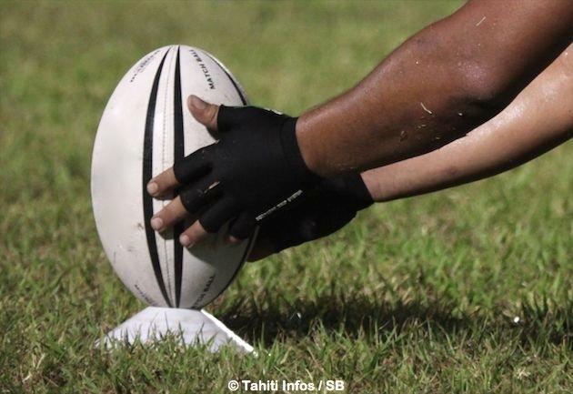 Rugby à 7 – C'est parti pour les championnats d'Océanie 2014