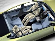 Tous passagers : la voiture autonome, prometteuse frontière technologique