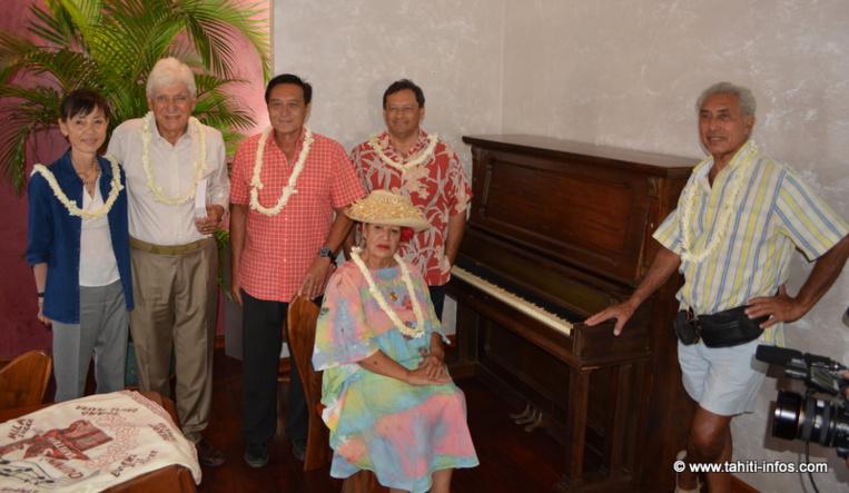 Le piano, le maire et ceux qui gardent encore les meilleurs souvenirs du Quinn's