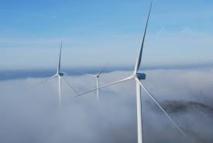 Des éoliennes toujours plus hautes, toujours plus puissantes