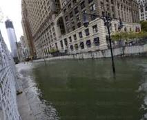 Réchauffement et montée des océans: de plus en plus d'inondations à marée haute aux USA d'ici 15 ans