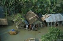 Inondations-éclair à Port-Vila : un mort et des centaines de sinistrés