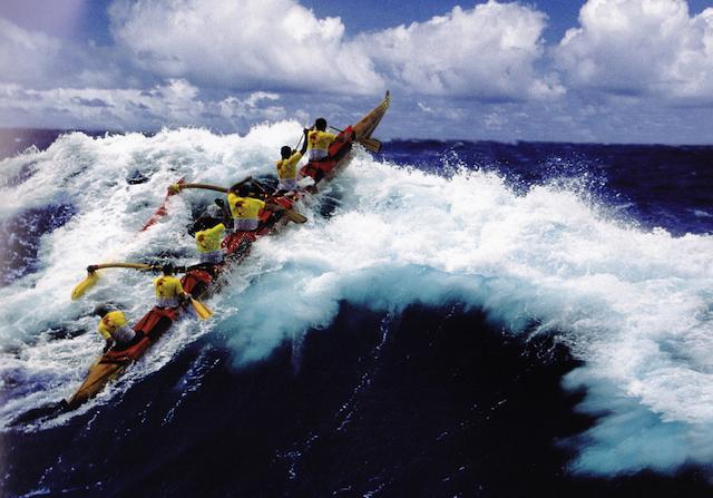 Marathon Va'a V6 – Moloka'i Hoe : la course de l'année se déroulera dimanche à Hawai'i