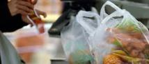L'Assemblée nationale interdit sacs plastiques et vaisselle jetable