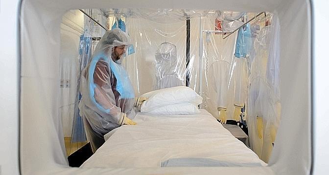 Les autorités américaines confirment le premier cas d'Ebola contracté aux Etats-Unis