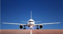 La consommation de kérosène moyenne par passager aérien diminue