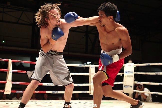 Boxe - Challenge du Pacifique : 'foire d'empoigne' à Fautaua !