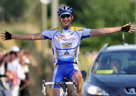 Vélo sur route – Taruia Krainer poursuit son chemin vers le cyclisme professionnel : interview