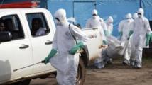 """Le Nigeria, débarrassé d'Ebola, """"mieux préparé"""" dans l'hypothèse d'une nouvelle épidémie"""