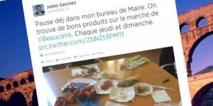Avec les réseaux sociaux, l'alimentation traque les envies des consommateurs