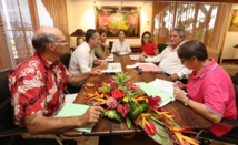 rencontres avec la societe froid de polynesie et le sipof