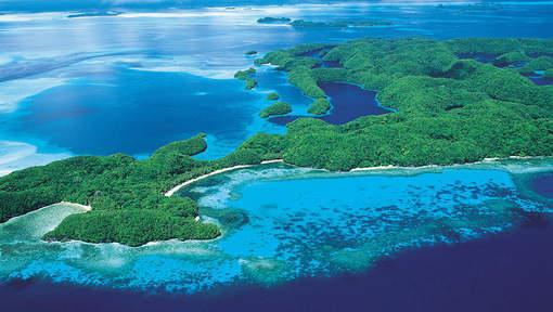 Du haut débit pour Kiribati
