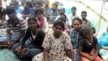 """Immigration: un député demande une enquête contre l'Australie pour """"crimes contre l'humanité"""""""