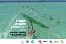 Planche à voile: la Nelle-Calédonie fait son retour sur le circuit mondial