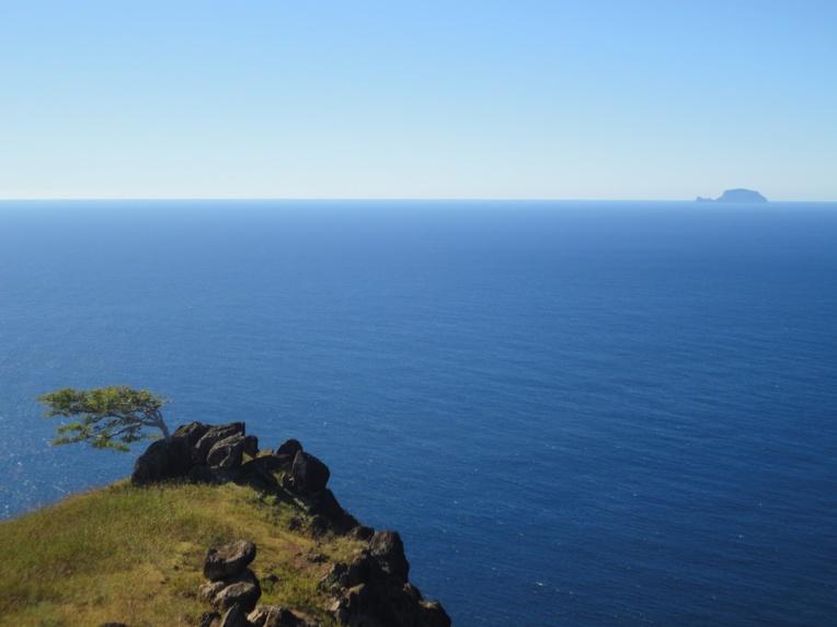 Les zone maritime marquisienne réprésente plus de 700 000 km2 - Photo : jacquesroad.blogspot.com