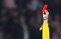 Indonésie: carton rouge pour deux équipes après cinq buts contre leur camp