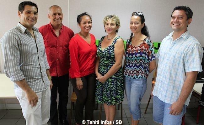 Développer le sport et le tourisme sportif en Polynésie par la formation : le point sur le partenariat Etat-Pays-Air Tahiti Nui