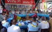 La course Hawaiki Nui et les actions de prévention contre le chikungunya
