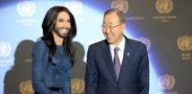 Ban Ki-moon salue à Vienne le gouvernement de... l'Australie