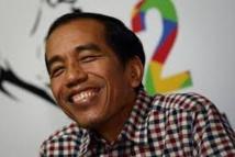 """Première famille d'Indonésie: une modestie qui contraste avec le """"bling bling"""" en Asie"""